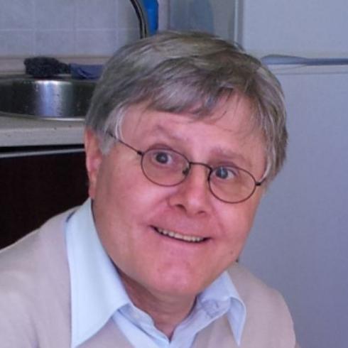 Thomas Fritschi